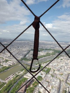 LOOP-Tour Eiffel