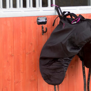 HITCH de luxe - saddle bag 4 in 1