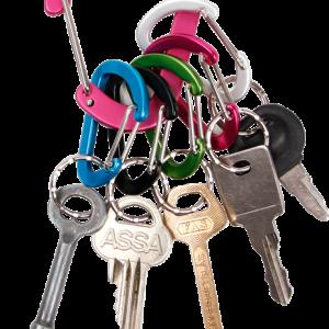 KEYHUB - nyckelsystem